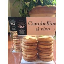 Ciambelline al Vino - conf. 300gr