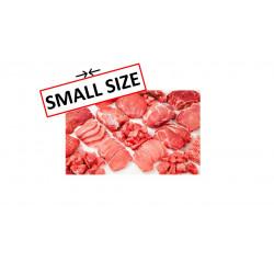Pacco Carne (2,5kg ca.)