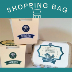 Shopping Bag 2: Bocconcini,...